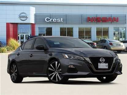 11 Best Nissan Altima Sr Research New