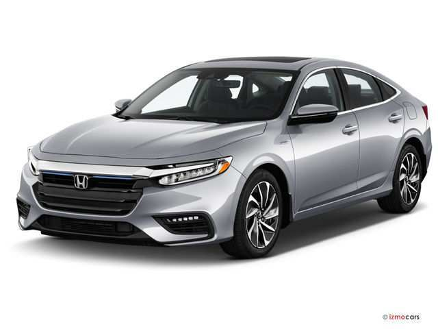 11 New 2019 Honda Insight Review Prices