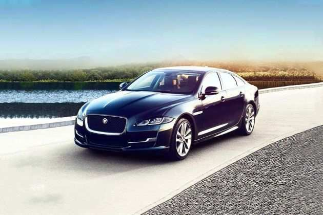11 New 2019 Jaguar Price In India Wallpaper