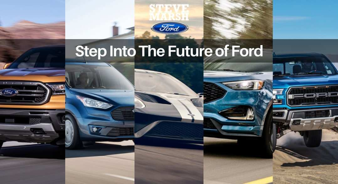 11 New 2020 Ford Car Lineup Engine