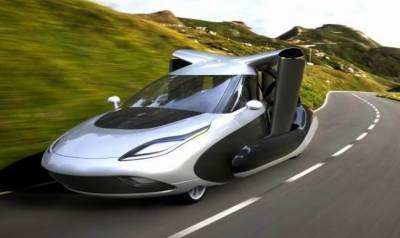 11 New 2020 Toyota Flying Car Overview