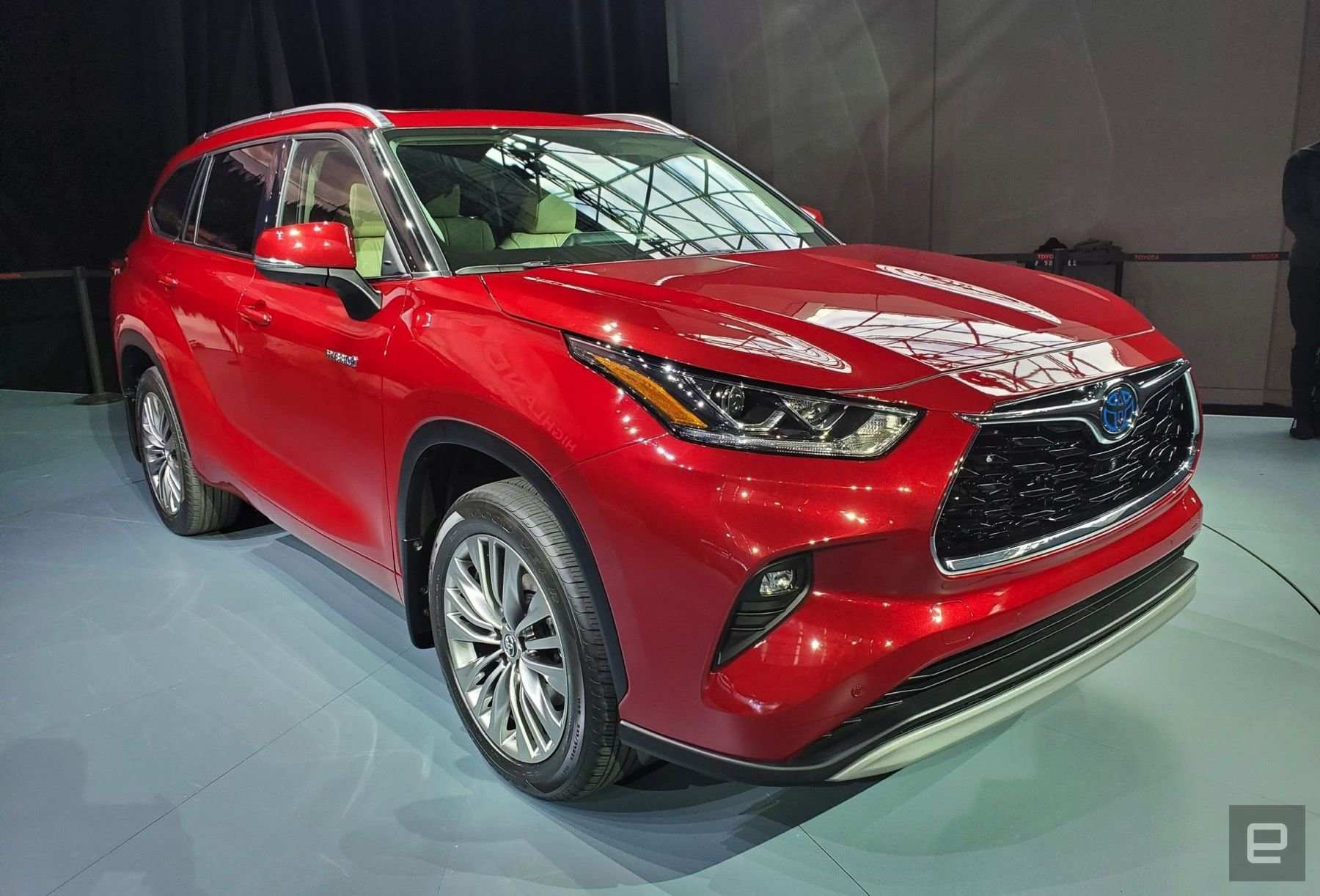 11 New 2020 Toyota Suv New Concept