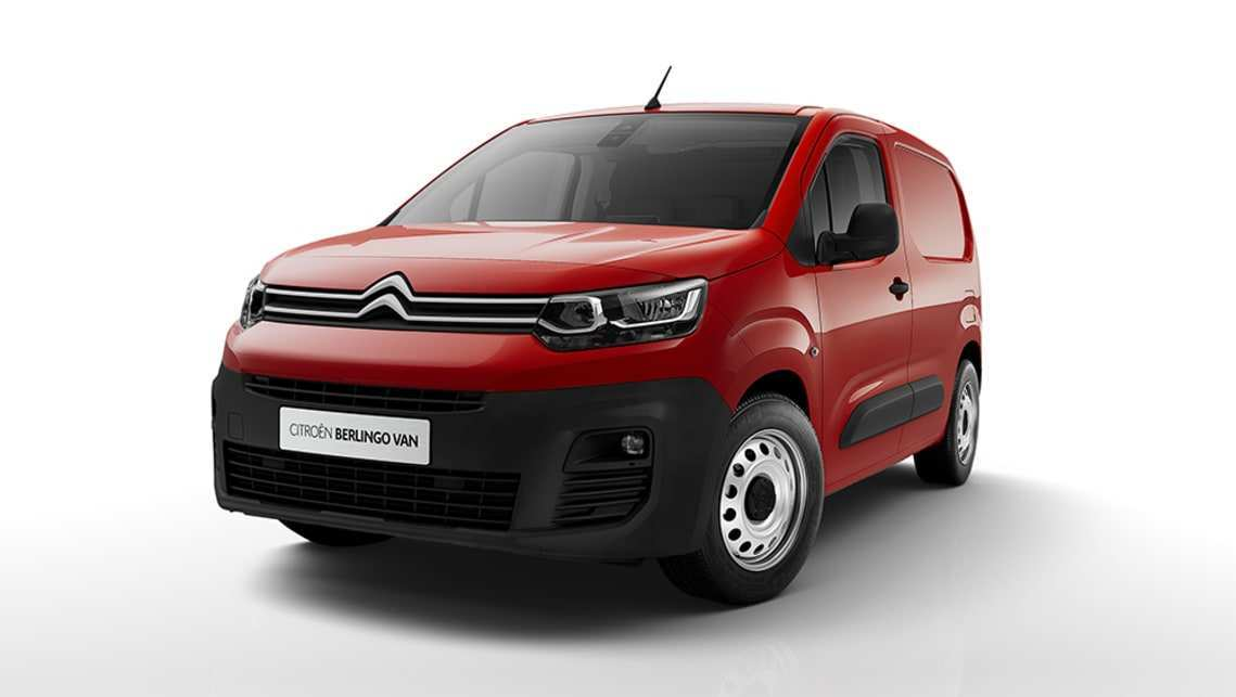 11 New Citroen Berlingo 2020 Configurations