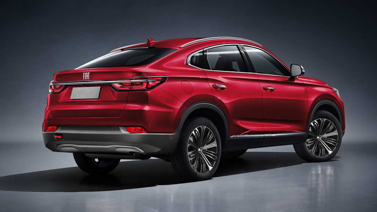 11 New Fiat Suv 2020 Price Design And Review