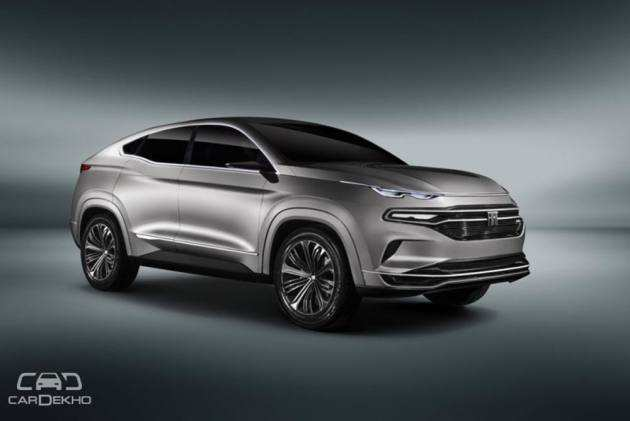 11 New Fiat Suv 2020 Price And Review