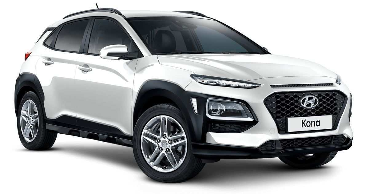 11 New Hyundai Kona 2020 Review Release Date