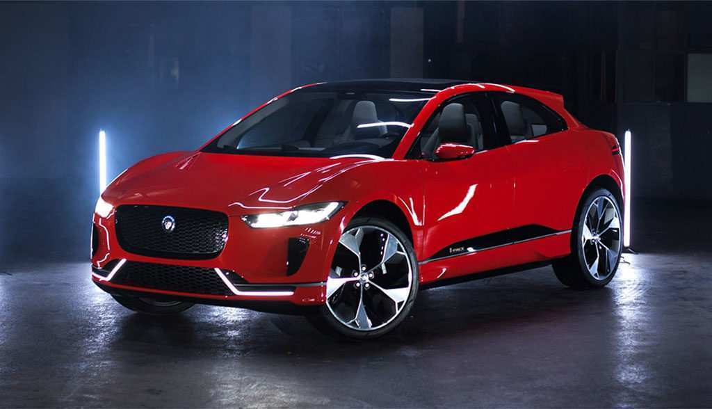 11 New Jaguar Bis 2020 Exterior