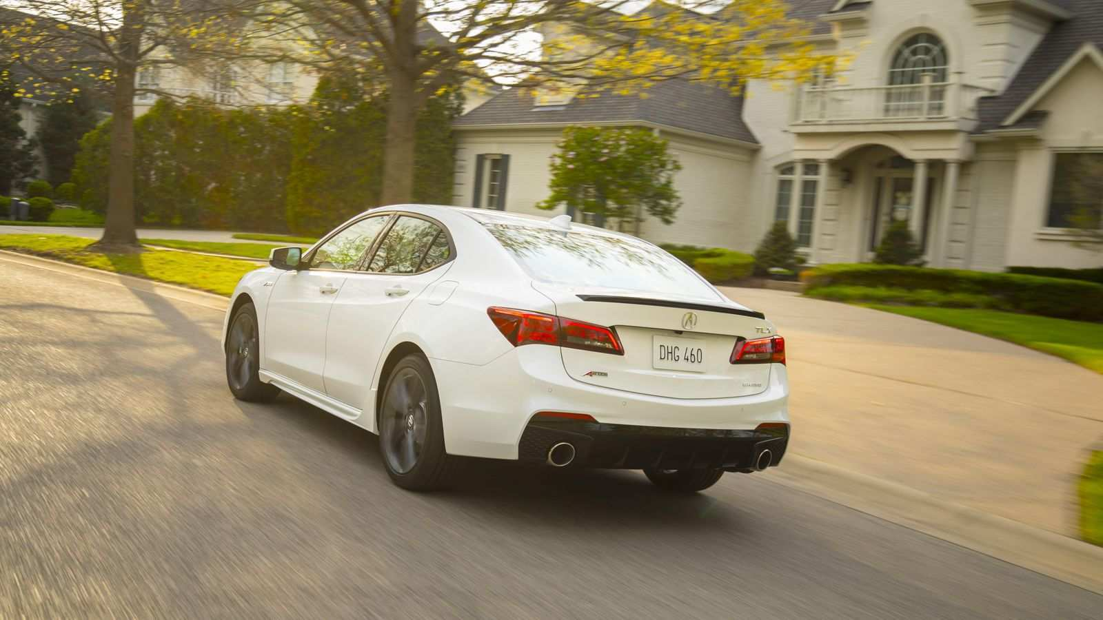11 The 2019 Acura Tlx Rumors Concept And Review