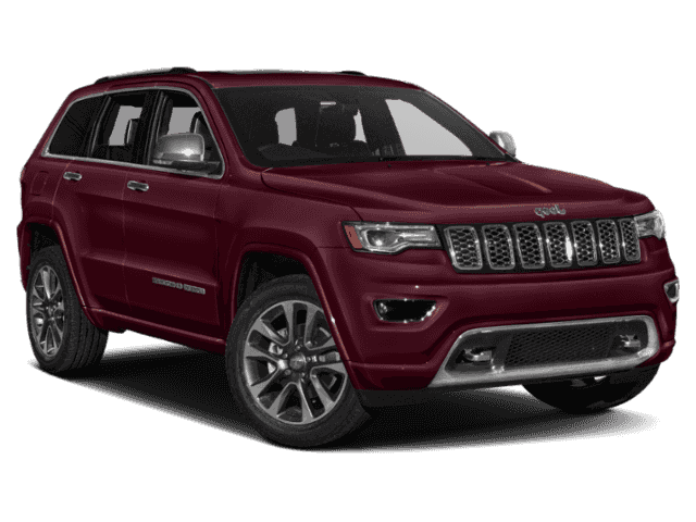 11 The 2019 Jeep Suv Speed Test