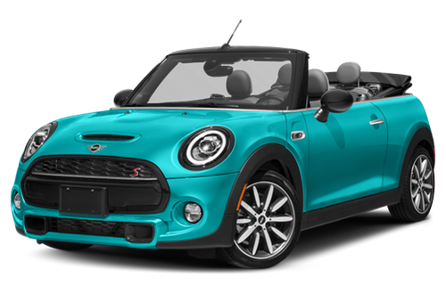 11 The 2019 Mini Convertible Review First Drive