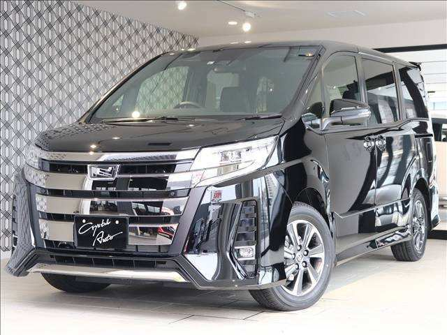 11 The 2019 Toyota Noah Prices