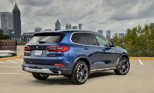 11 The 2020 Bmw X5 Interior Review