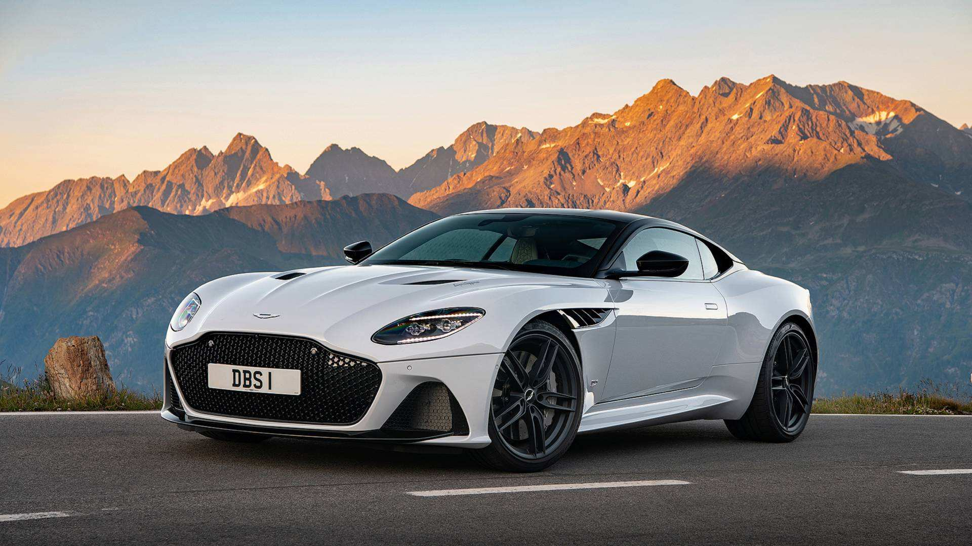 11 The Best 2019 Aston Dbs Reviews