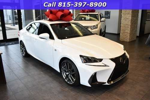 11 The Best 2019 Lexus Is350 F Sport Prices