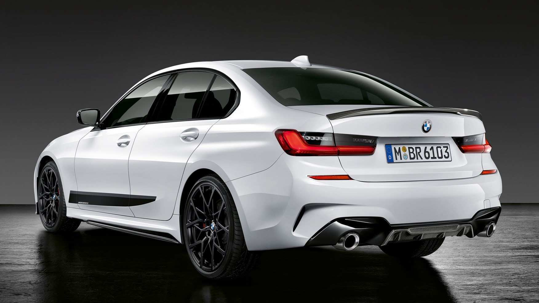 11 The Best Bmw New 3 Series 2020 Redesign And Concept