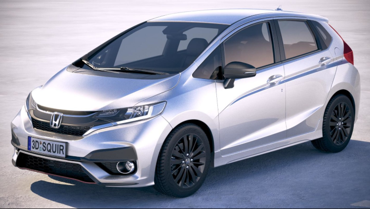 11 The Best Honda Jazz 2020 Australia Review And Release Date