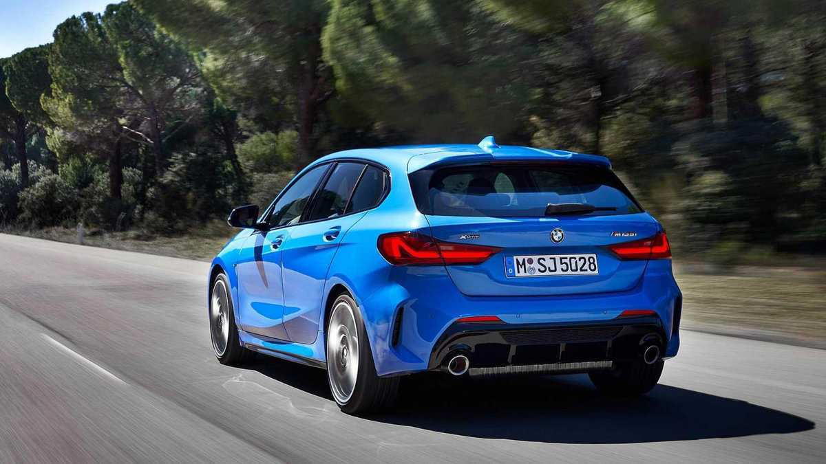 11 The Best New 2019 Bmw 1 Series Review And Release Date
