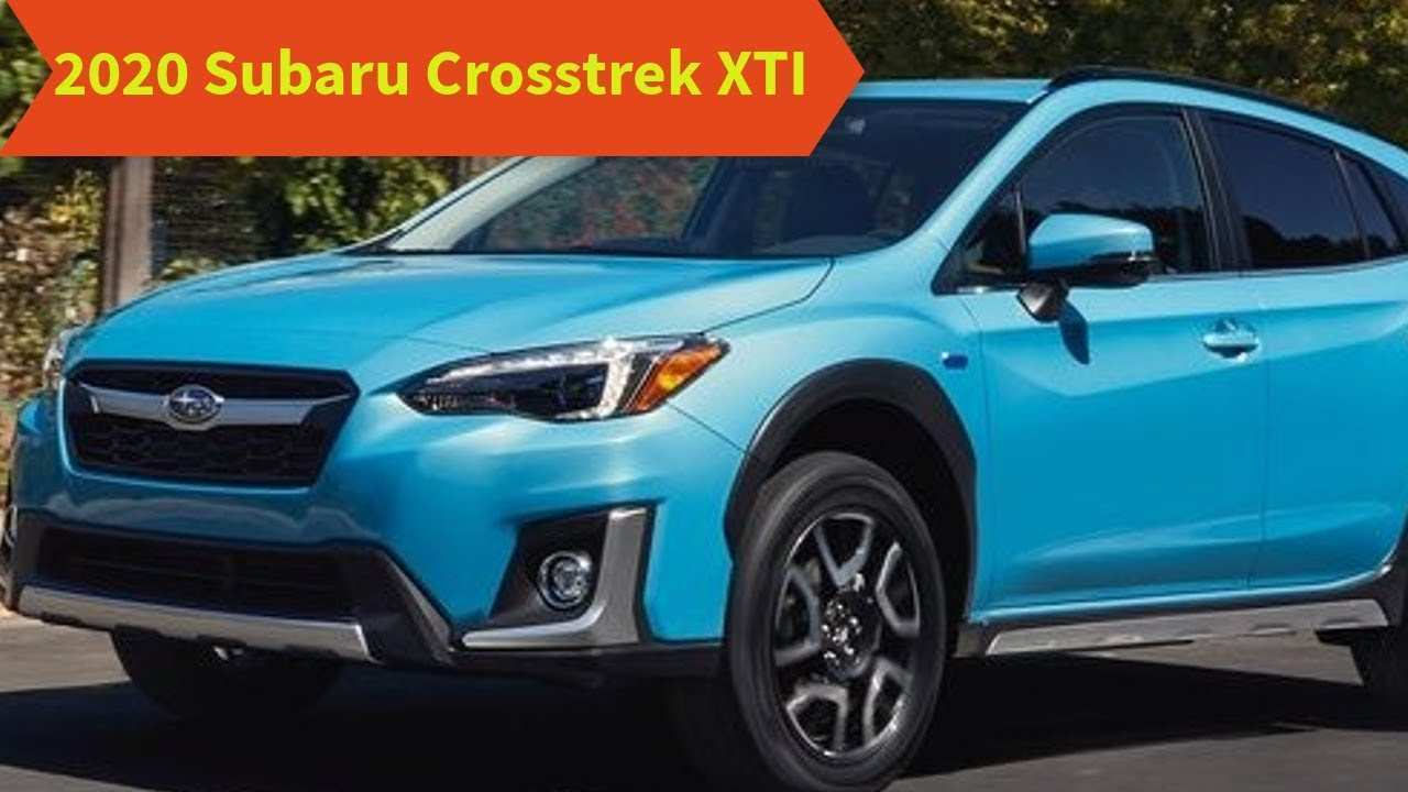 11 The Best Subaru Crosstrek 2020 Xti Engine