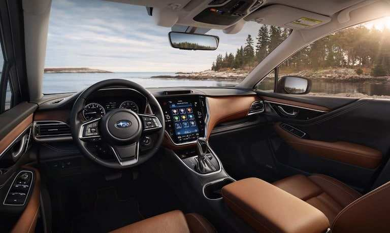 11 The Best Subaru Outback 2020 Release Date Speed Test