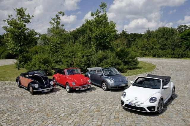 11 The Best Volkswagen Maggiolino 2019 Price And Review