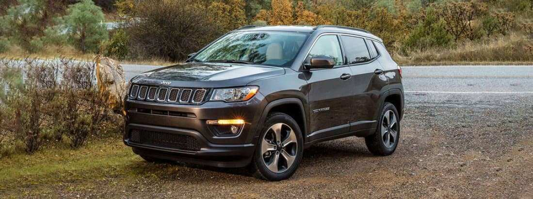 11 The Jeep Compass 2020 India Redesign And Review