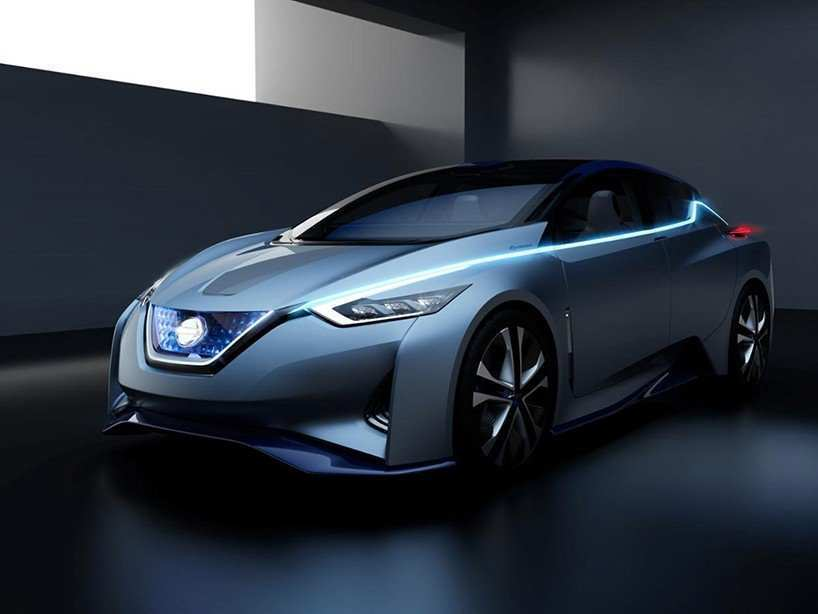 11 The Nissan Ids 2020 Research New