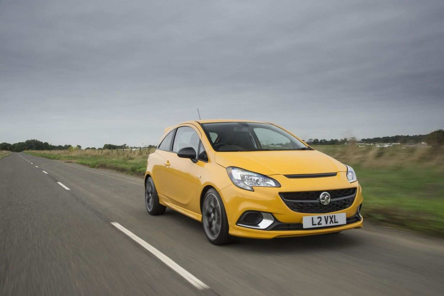 11 The Opel Will Launch Corsa Ev In 2020 First Drive