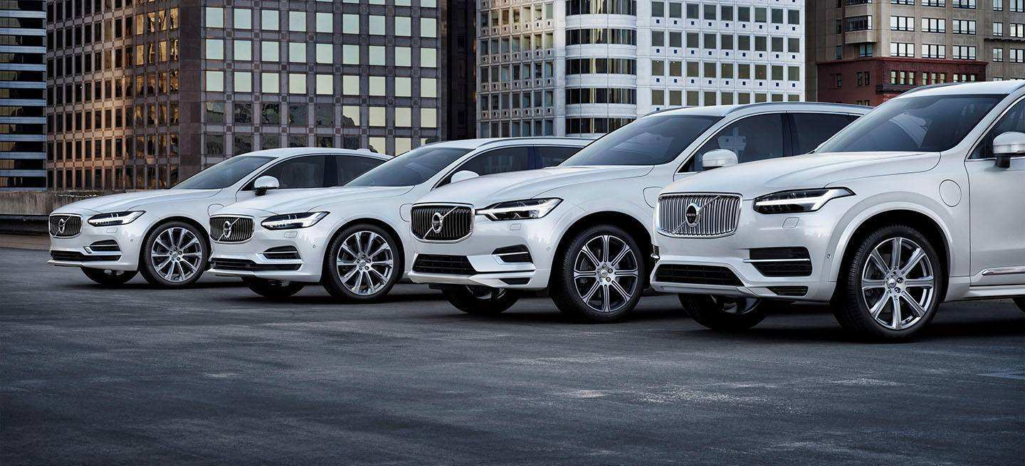 11 The Volvo 2019 Electricos Performance