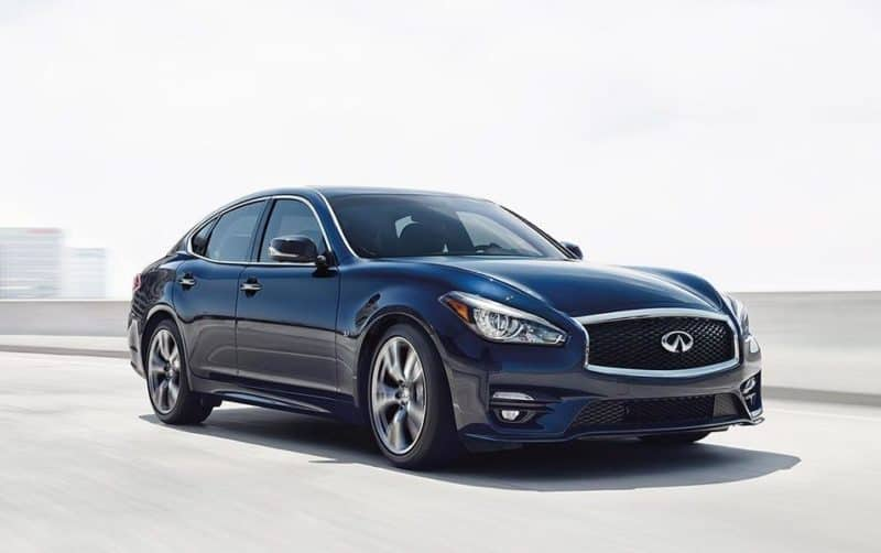 12 A Infiniti Cars For 2020 Speed Test