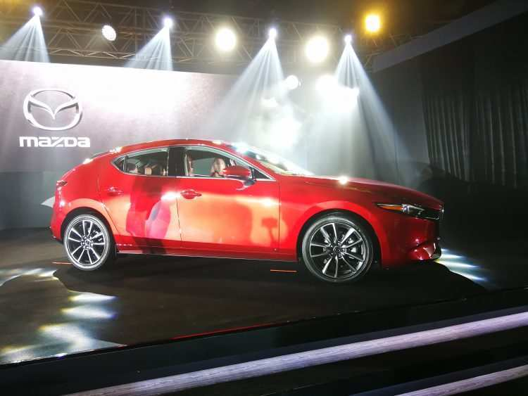 12 A Mazda 3 2020 Philippines Redesign And Review