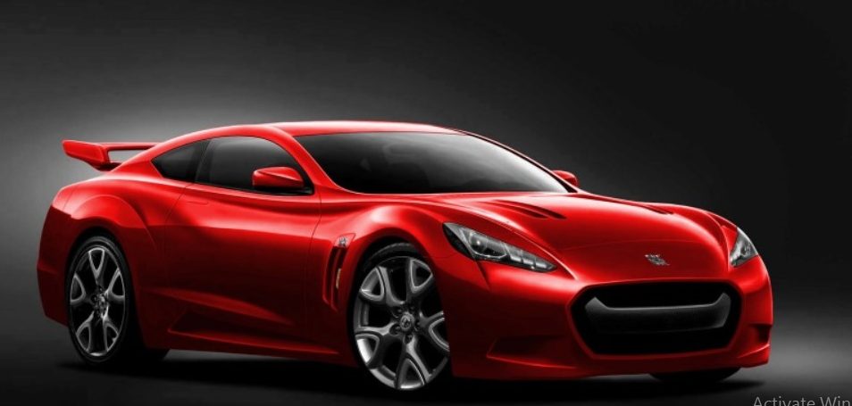 12 A Nissan Silvia 2020 Redesign