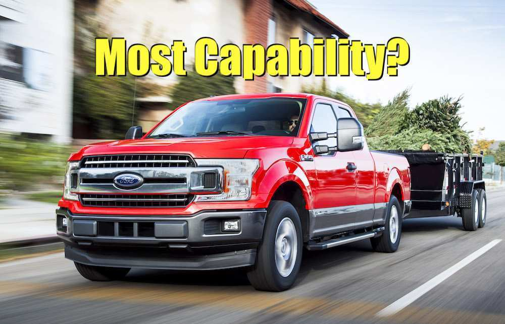 12 All New 2019 Ford Half Ton Diesel Concept And Review