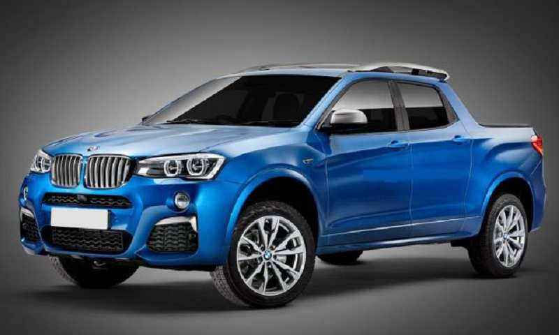 12 All New 2020 Bmw Pickup Truck Price And Release Date