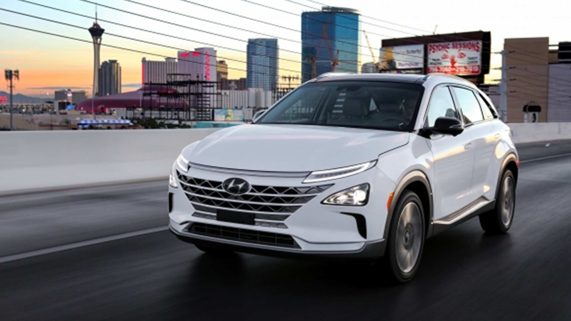 12 All New Hyundai Nexo 2020 Review