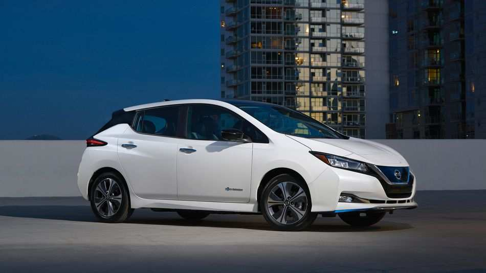 12 Best 2019 Nissan Electric Car Price Design And Review
