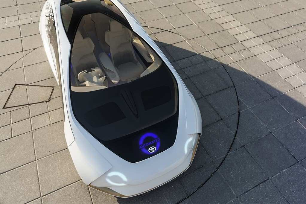 12 Best 2020 Toyota Flying Car Redesign