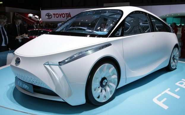12 Best Toyota Yaris 2020 Concept Release Date And Concept