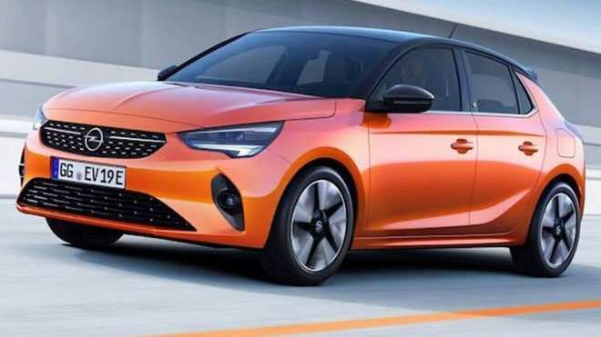 12 Best Yeni Opel Corsa 2020 Images