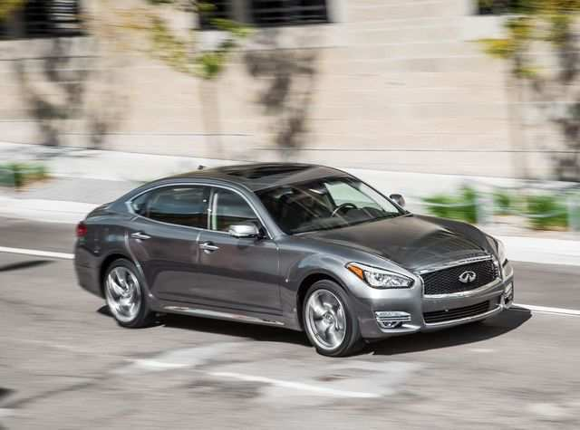 12 New 2019 Infiniti Q70 Review Overview