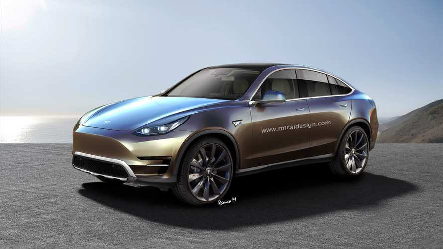 12 New 2019 Tesla Model Y Configurations
