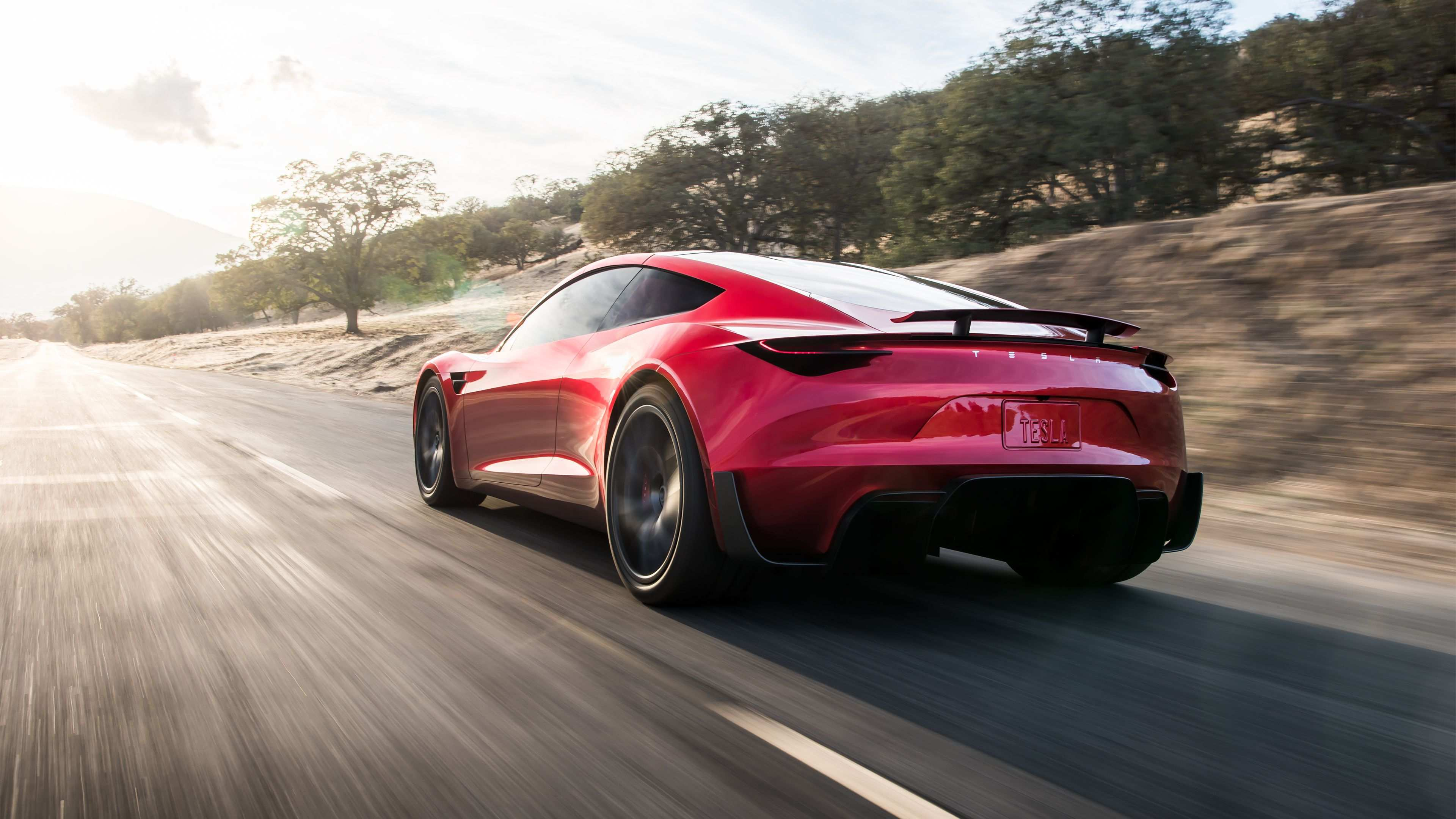 12 New 2019 Tesla Roadster Price Design and Review
