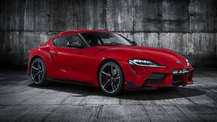 12 New 2019 Toyota Supra News Redesign And Review