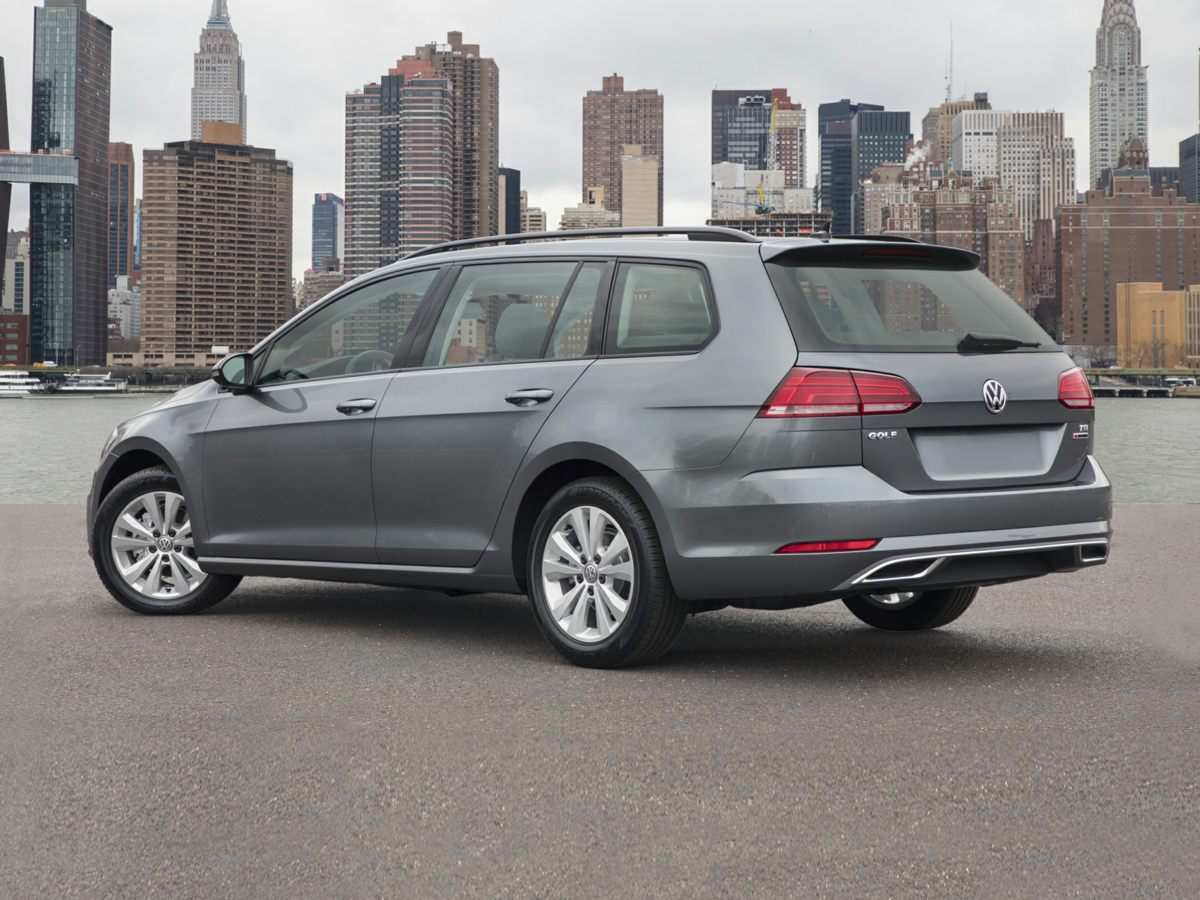 12 New 2019 Vw Sportwagen Review