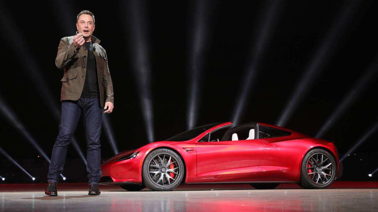 12 New 2020 Tesla Roadster 0 60 Research New