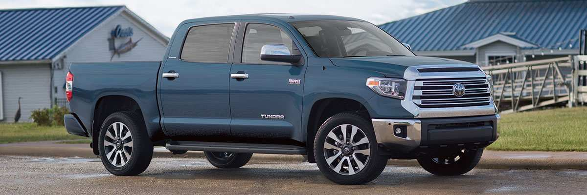 12 New 2020 Toyota Tundra Trd Pro Redesign And Concept