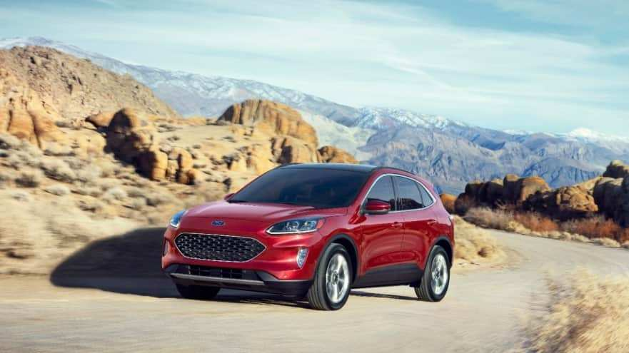 12 New Ford News 2020 Release