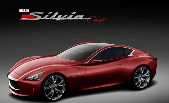 12 New Nissan Silvia 2020 Review And Release Date