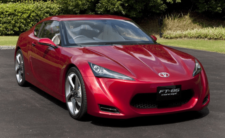 12 New Toyota Brz 2020 Redesign And Review