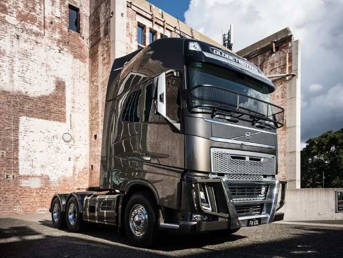 12 New Volvo Truck 2020 Exterior And Interior