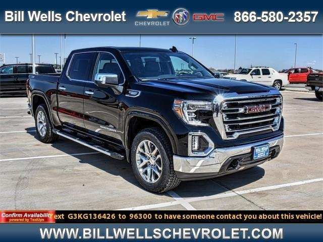 12 The 2019 Gmc For Sale Exterior